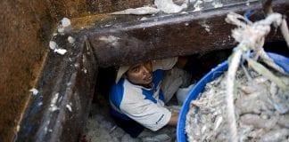 thailand migrant slave labour fishing