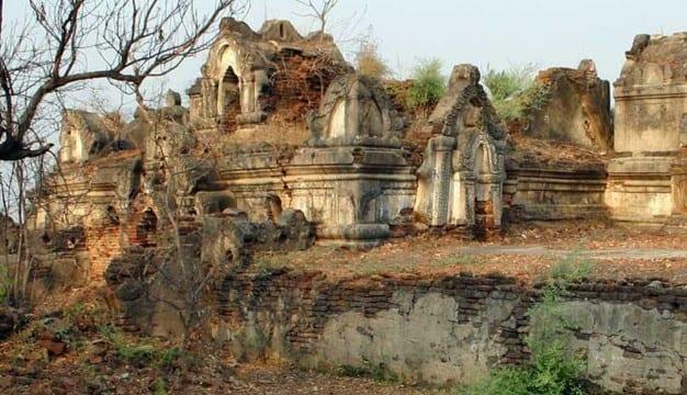 unesco myanmar pyu heritage