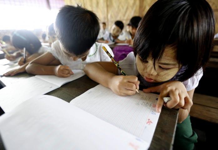 yangon education