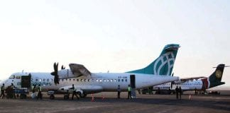 Myanmar Aviation Planes Myanmar Business Today Sherpa Hossainy