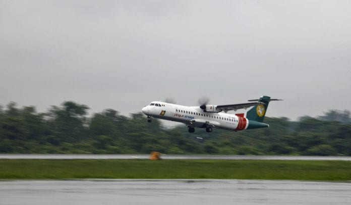 Myanmar aviation 1