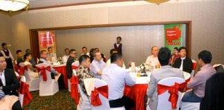 Ooredoo Myanmar'sDistributors