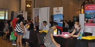 australia education exhibition