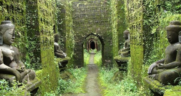 990-The-fabled-temples-of-Mrauk-U1