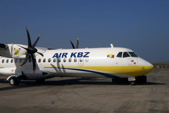 Air KBZ - Air KBZ