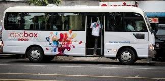 App Bus