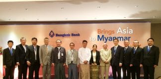 Brings Asia to Myanmar - Copy
