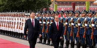 China Thein sein xi jinping (1)