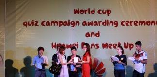 Miss Huawei J Naw
