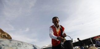 Myanmar gems mine