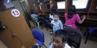 Myanmar internet IT telecom freedom