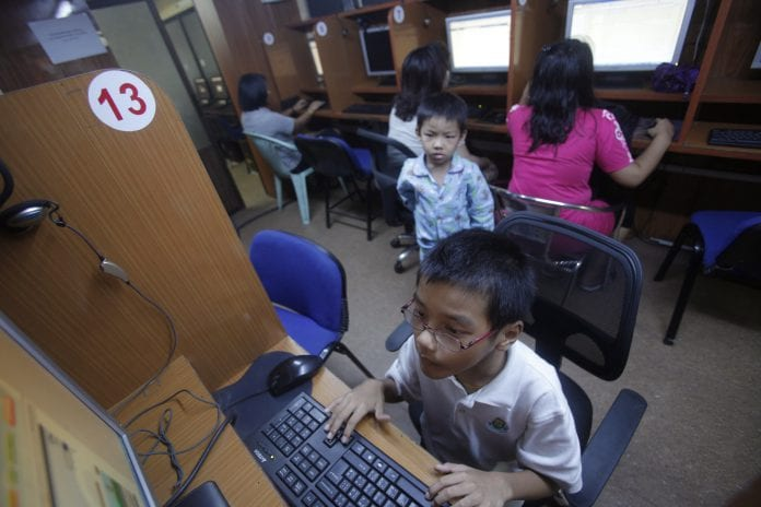 Myanmar internet IT telecom freedom