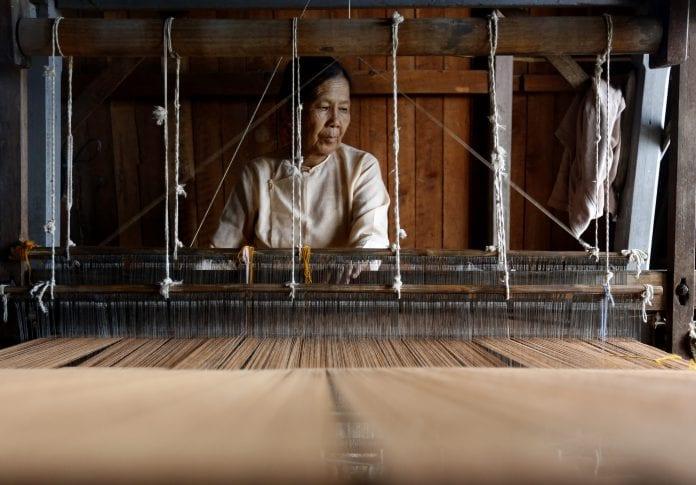 Myanmar sme economy labour labor industry (2)