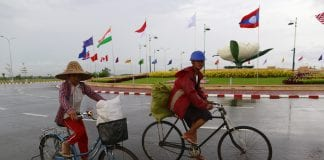 Nay Pyi Taw Asean infrastructure investment economy myanmar (2)
