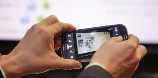 World Mobile Congress-Phone Orance -IT (15)
