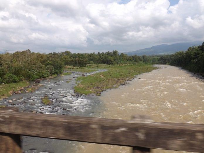 bago river flood