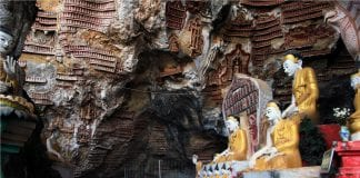 hpa an kayin state go myanmar