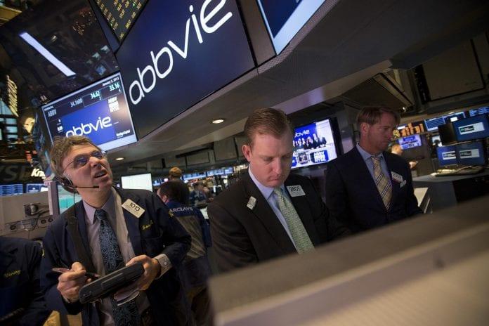new york stock exchange economy bloom