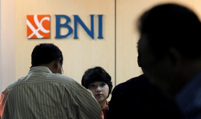 Bank Negara Indonesia