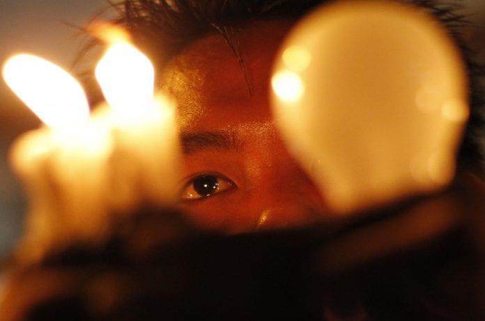 Electricity energy myanmar investment economy power