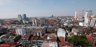 Page 18 Yangon property