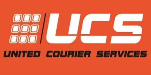 UCS courier service