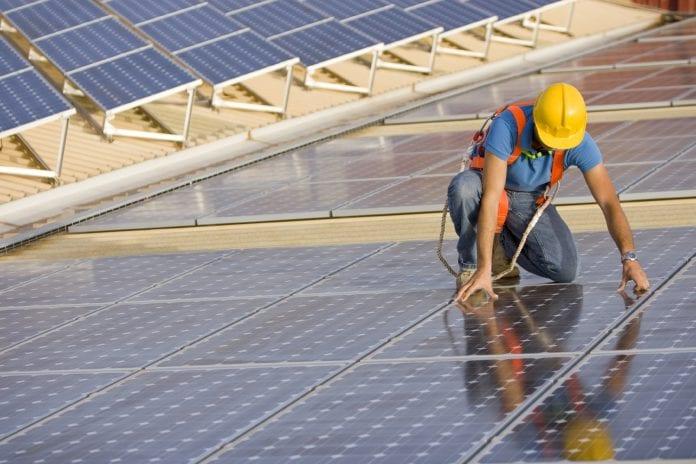 solar power solar panel