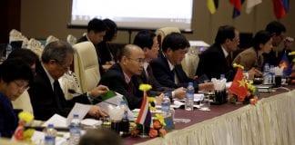 ASEAN economic minister's meeting AEM 2014 (8)