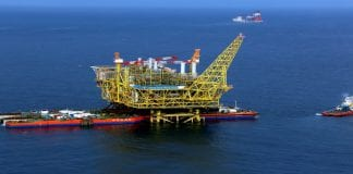 CNOOC china offshore