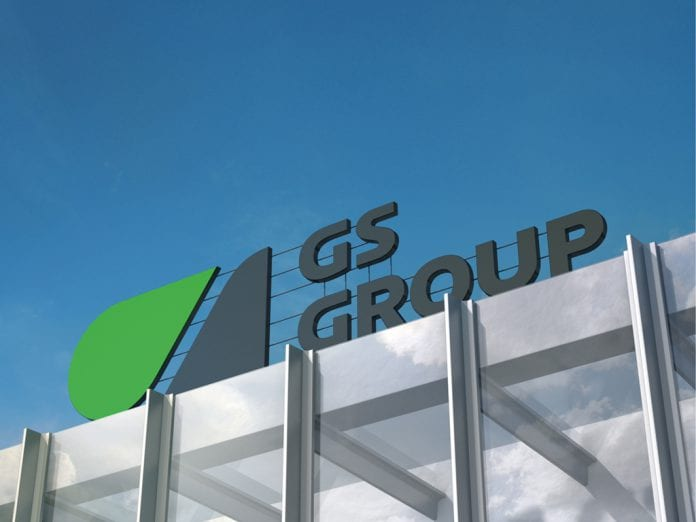 GS group russia office
