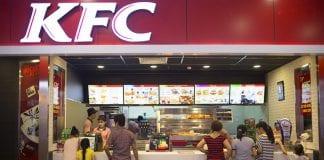 KFC vietnam brent lwin bloom
