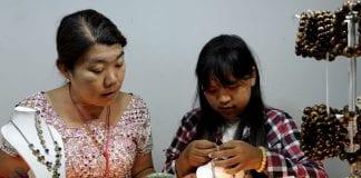 Myanmar jade jewellery 2