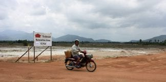 Page 1 Dawei special economic zone project infrastructure construction