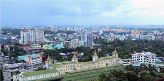 Property real estate yangon skyline (3)