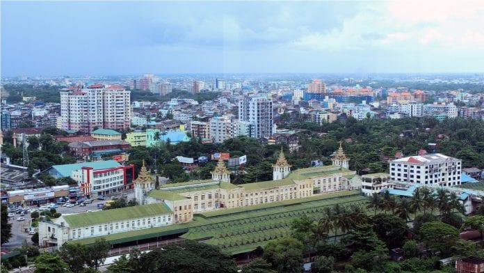 Property real estate yangon skyline (3)