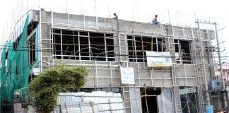 Real estate myanmar