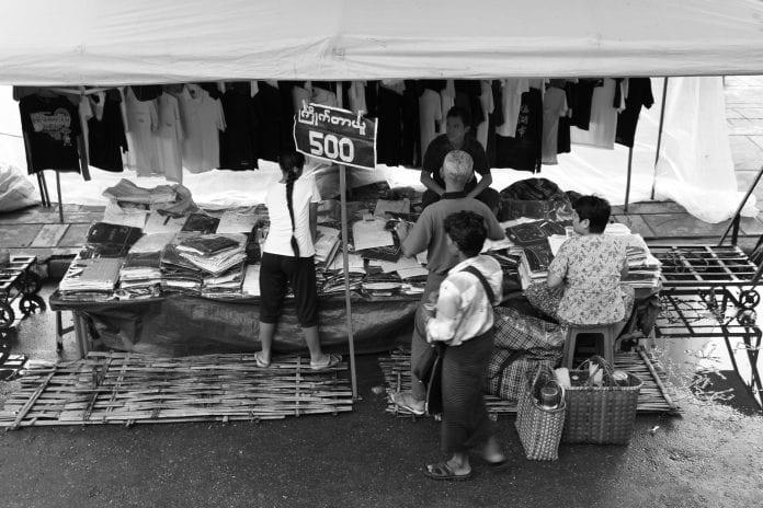 Street vendors (1)