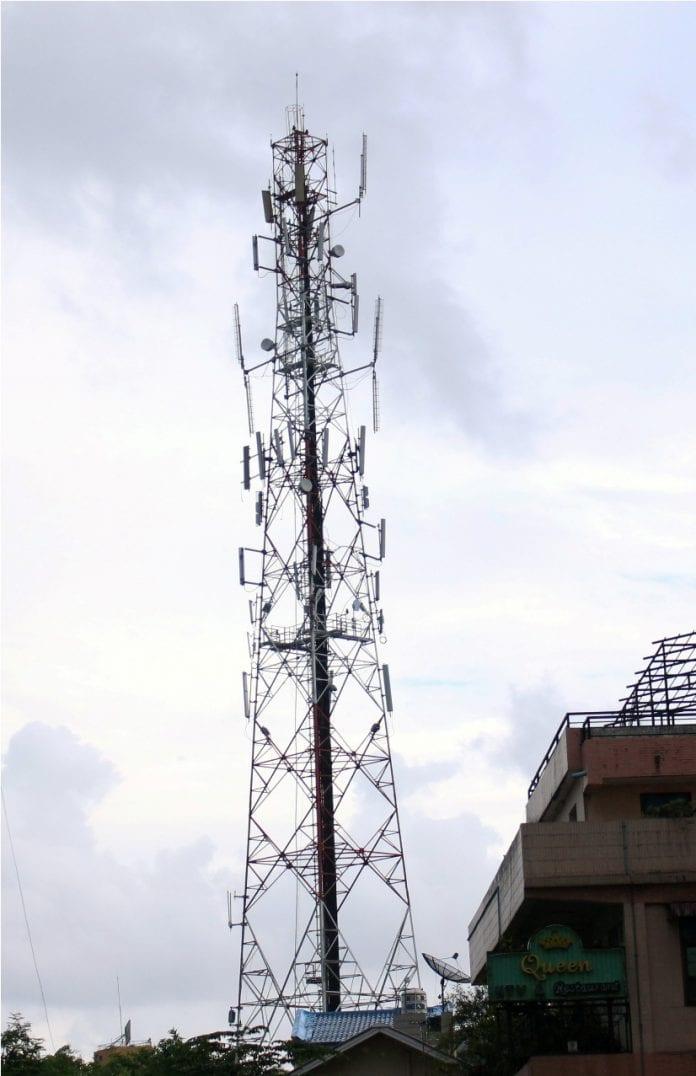 Telecom tower (3)