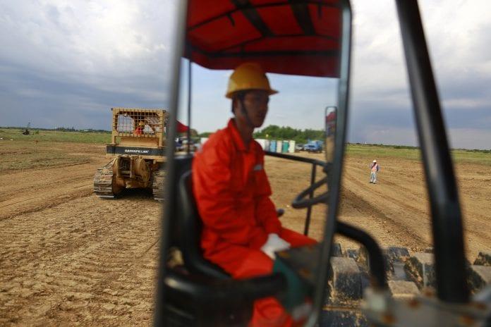 Thilawa sez construction economy (2)