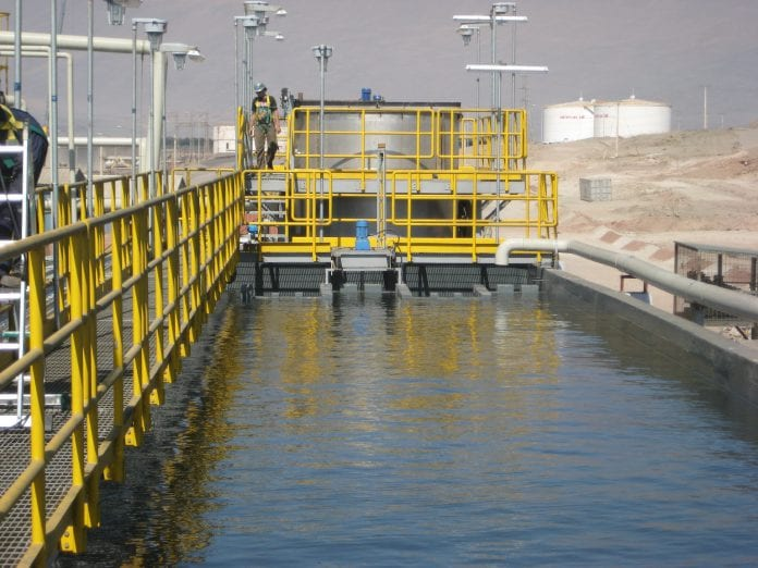 Water technology RWLwater