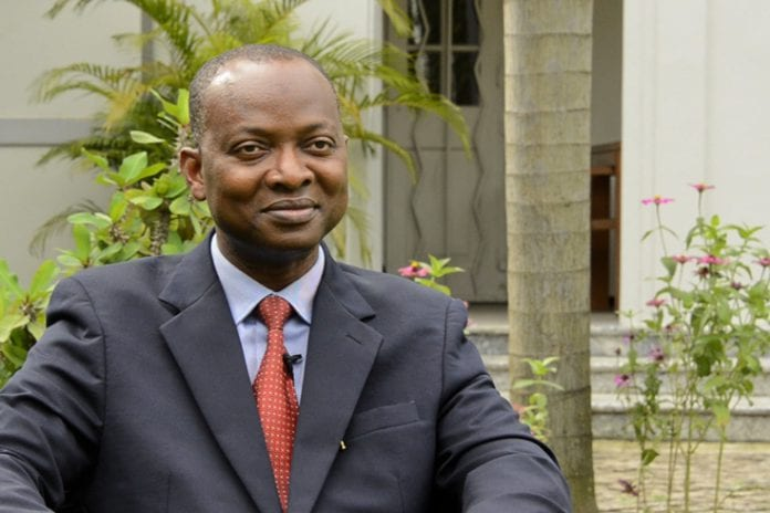 abdoulaye seck world bank country manager