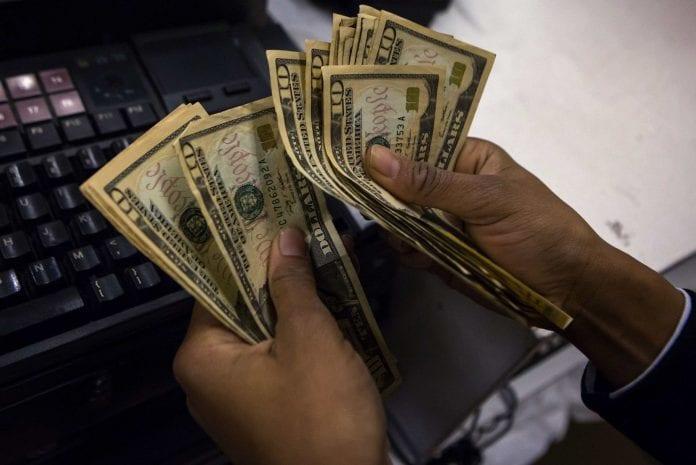 dollar inflation economy change kyat myanmar