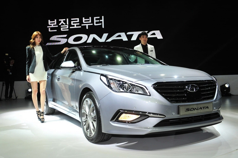 Hyundai Starts Selling Brand New Cars In Myanmar Myanmar Business Today