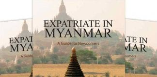 janice merchant expatriate in myanmar