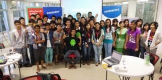 AndroidBootCampYangon2014