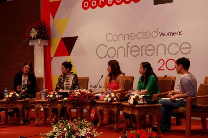 ConnectedWomen 1