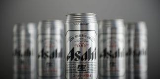 asahi beer bloom