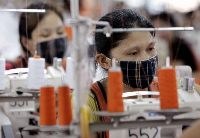 garment worker labour 2