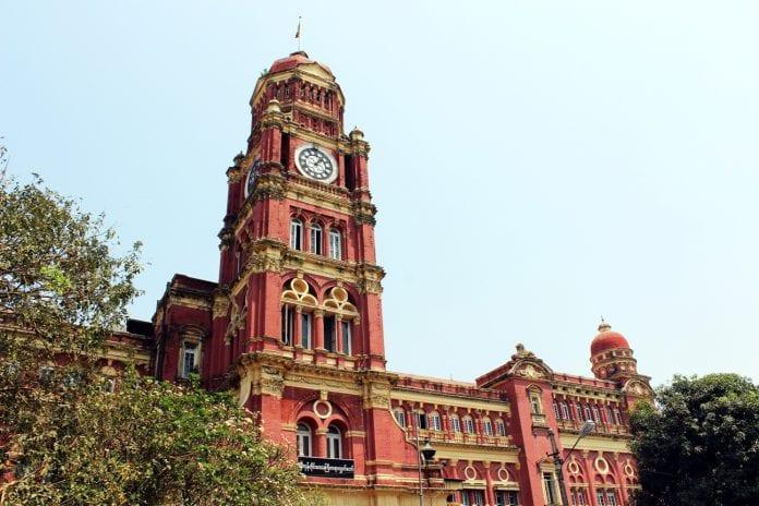 high court on Mahabandula st
