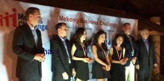 mekong business challenge